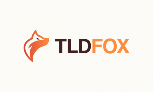 Tldfox - Marketing startup name for sale