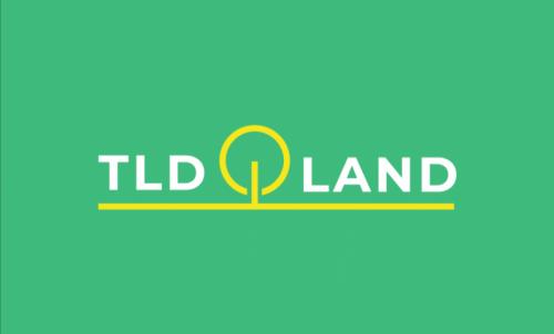 Tldland - Fashion brand name for sale