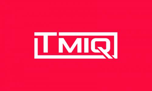 Tmiq - E-learning domain name for sale