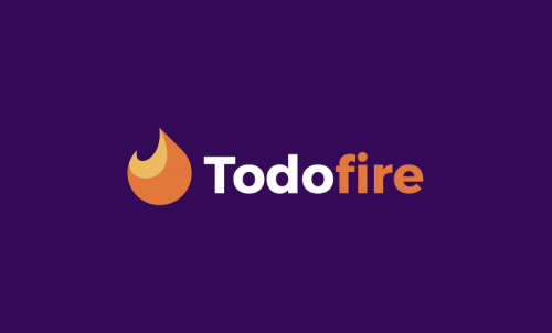 Todofire - Software product name for sale