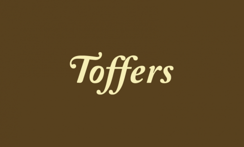 Toffers - Potential startup name for sale