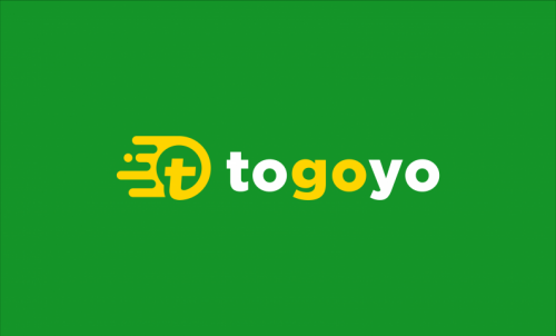 Togoyo - Striking and catchy business name