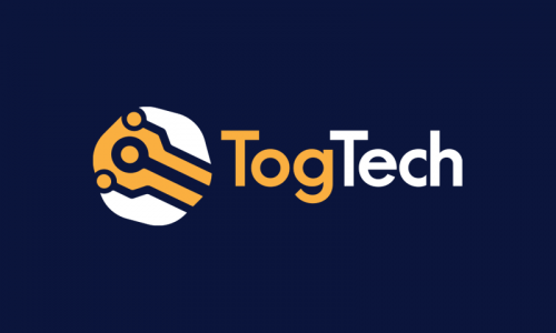 Togtech - Potential startup name for sale