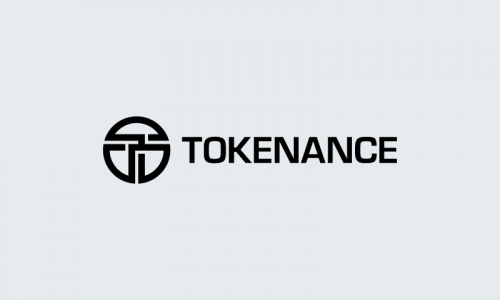 Tokenance - Cryptocurrency product name for sale