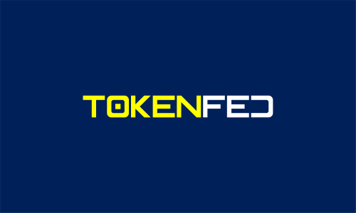 Tokenfed - Cryptocurrency brand name for sale