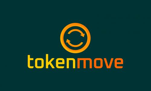 Tokenmove - Cryptocurrency domain name for sale
