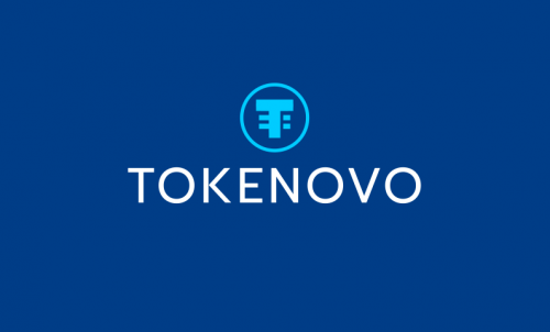 Tokenovo - Cryptocurrency business name for sale