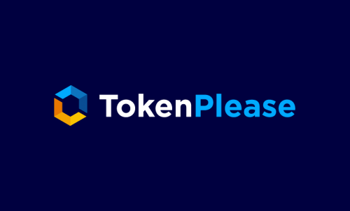 Tokenplease - Cryptocurrency brand name for sale