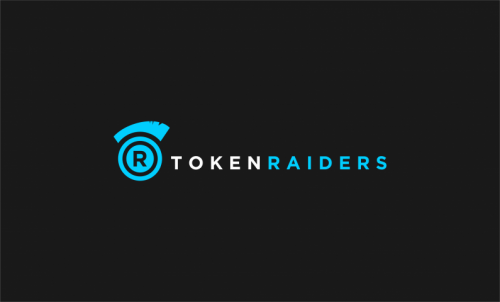 Tokenraiders - Cryptocurrency business name for sale