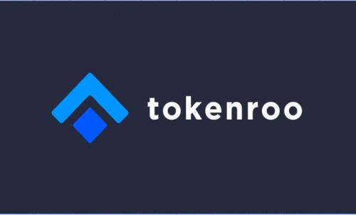 Tokenroo - Cryptocurrency brand name for sale
