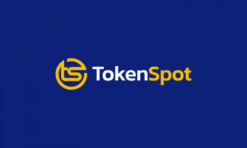 Tokenspot - Cryptocurrency domain name for sale