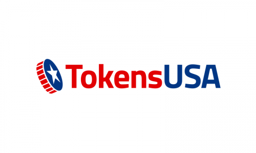 Tokensusa - E-commerce product name for sale