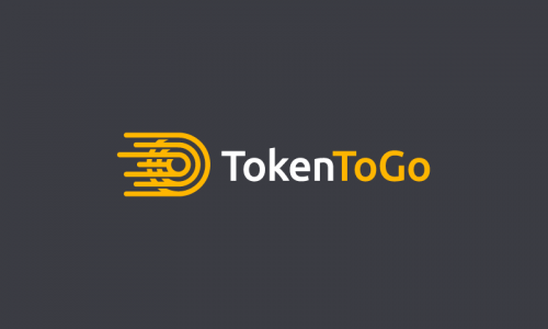 Tokentogo - NFT sector company name for sale