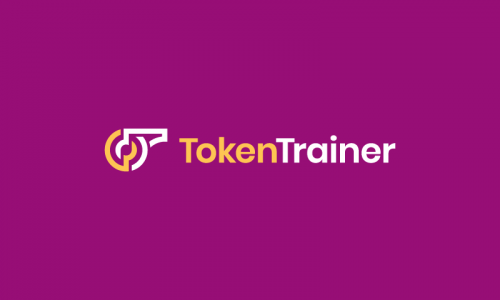 Tokentrainer - Cryptocurrency product name for sale