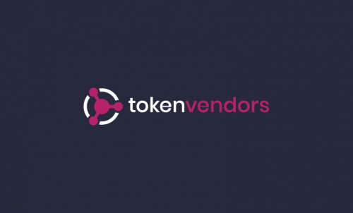 Tokenvendors - Cryptocurrency brand name for sale