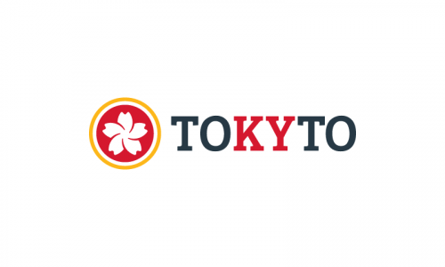 Tokyto - Dental care domain name for sale