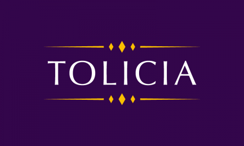 Tolicia - Technology startup name for sale