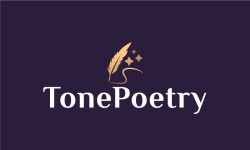 Tonepoetry - Appealing brand name for sale