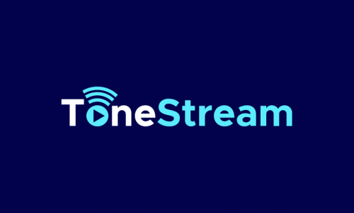 Tonestream - Technology business name for sale