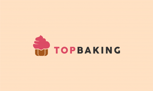 Topbaking - Banking product name for sale