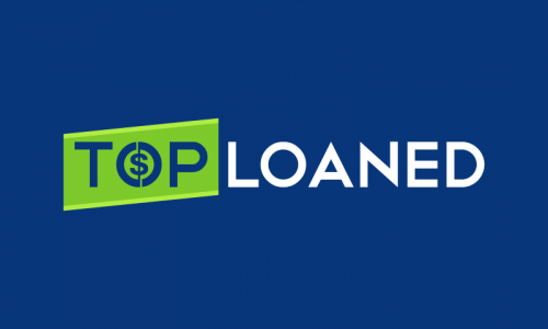 Toploaned - Payment brand name for sale