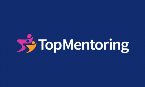 Topmentoring - Recruitment business name for sale