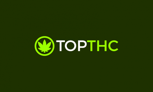 Topthc - Retail company name for sale