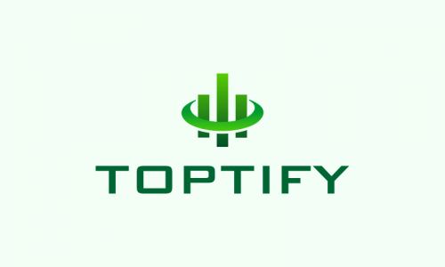 Toptify - Business startup name for sale