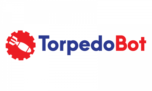 Torpedobot - Automation domain name for sale