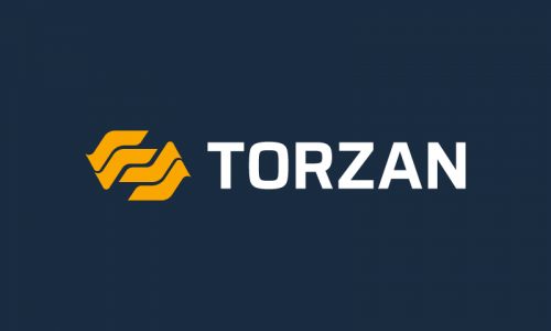 Torzan - Travel company name for sale
