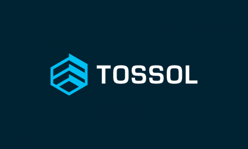 Tossol - Nutrition company name for sale