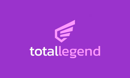 Totallegend - Marketing brand name for sale