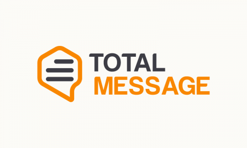 Totalmessage - Marketing business name for sale