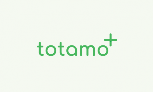 Totamo - Invented business name for sale