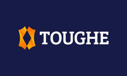 Toughe - E-commerce company name for sale