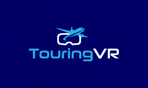 Touringvr - AR product name for sale