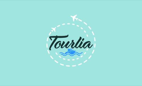 Tourlia - Travel company name for sale