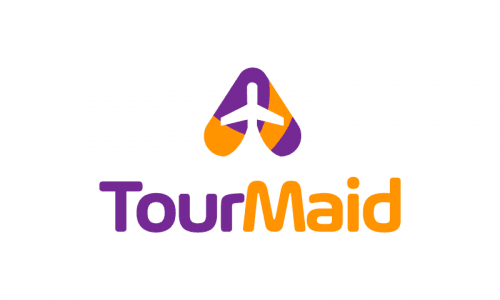 Tourmaid - Travel product name for sale