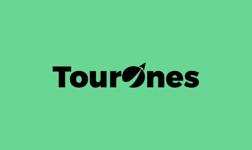 Tourones - Travel domain name for sale