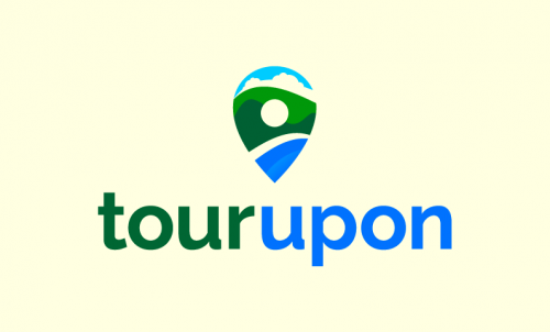 Tourupon - Travel product name for sale