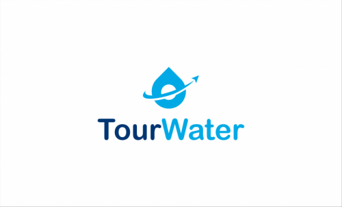 Tourwater - Travel brand name for sale