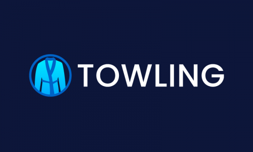 Towling - Retail startup name for sale