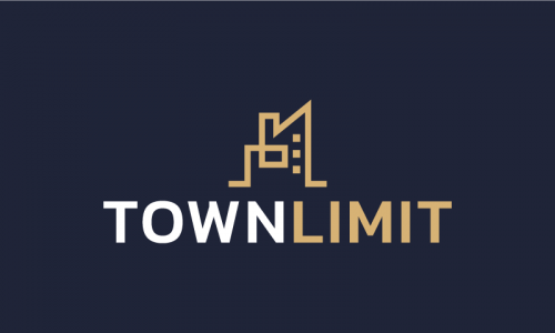 Townlimit - Business domain name for sale