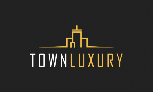 Townluxury - Potential brand name for sale