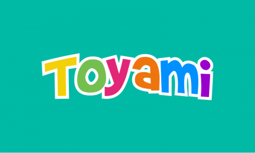 Toyami - Toy product name for sale