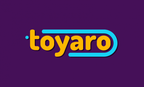 Toyaro - Toy business name for sale
