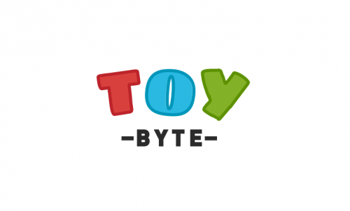 Toybyte - E-commerce business name for sale
