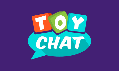 Toychat - Toy company name for sale