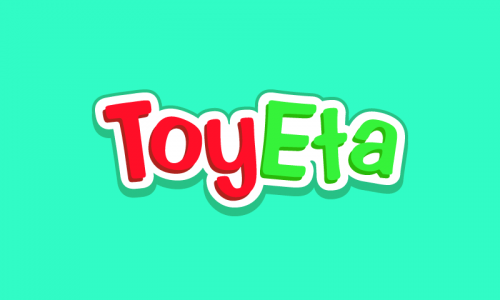Toyeta - Toy startup name for sale