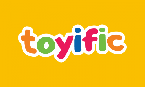 Toyific - Brandable business name for sale